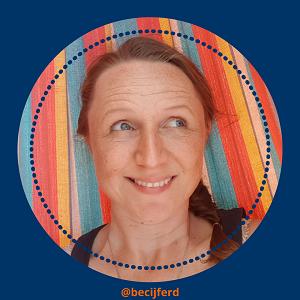 Annemarie Ruijsenaars bij Becijferd